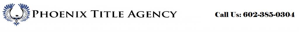 Phoenix Title Agency, LLC